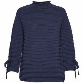 Great Plains Kimara Cotton Bow Sleeve Jumper