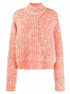 Isabel Marant Jarren sweater - Orange