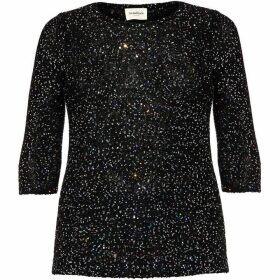 Studio 8 Megan Sequin Jumper