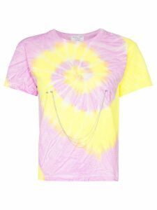 Collina Strada Dragonberry tie-dye T-shirt - PINK