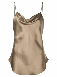 Cinq A Sept Marta cami top - NEUTRALS