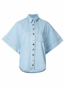Ingorokva Deborah shirt - Blue