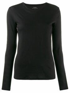 Vince long sleeve t-shirt - Black