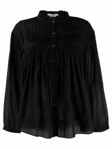 Isabel Marant Étoile Lalia shirt - Black