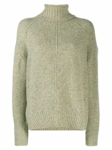 Isabel Marant Harriet sweater - Neutrals