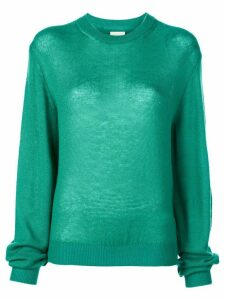 Khaite Viola sweater - Green