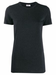 Brunello Cucinelli slim-fit T-shirt - Blue