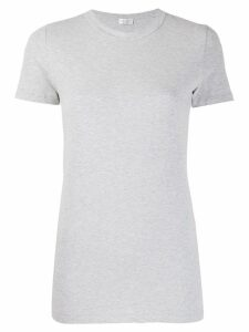 Brunello Cucinelli jersey T-shirt - Grey