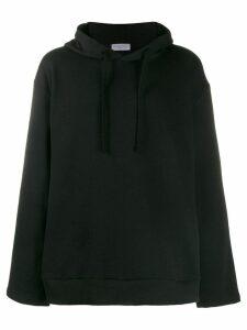 Ih Nom Uh Nit oversized Lil Wayne hoodie - Black