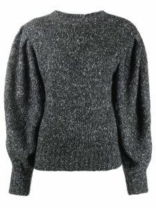 Isabel Marant Étoile Shaelyn jumper - Grey