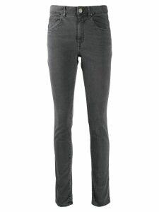 Isabel Marant Étoile Paro skinny jeans - Grey