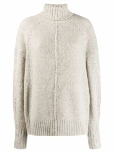 Isabel Marant cashmere Harriett jumper - Neutrals