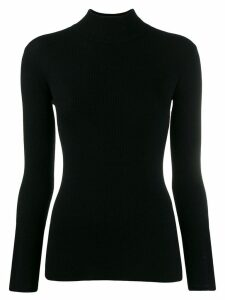 IRO fitted jumper - Black