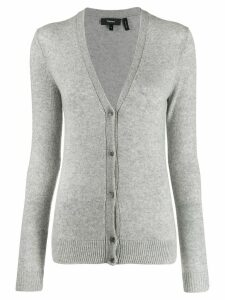 Theory long sleeve cardigan - Grey