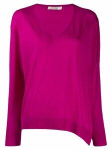 Dorothee Schumacher Essential volumes sweater - PINK