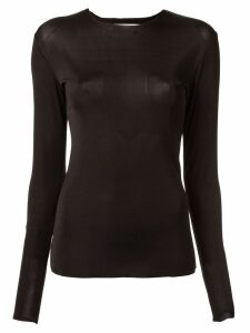 CAMILLA AND MARC Eliza Stocking top - Black