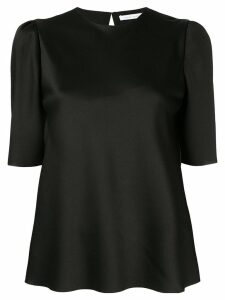 Rachel Gilbert Dariela structured top - Black