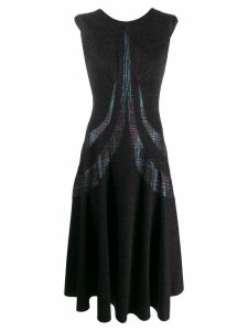 Marco De Vincenzo evening dress - Black