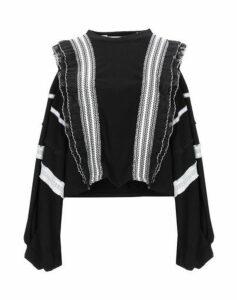 LOST INK TOPWEAR Sweatshirts Women on YOOX.COM
