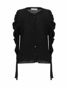 LIVIANA CONTI KNITWEAR Cardigans Women on YOOX.COM