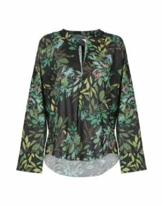 FLOOR SHIRTS Blouses Women on YOOX.COM