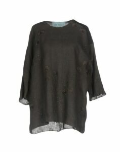 BY WALID SHIRTS Blouses Women on YOOX.COM