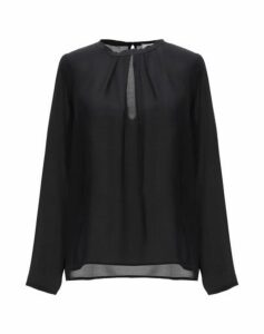 SOLOTRE SHIRTS Blouses Women on YOOX.COM
