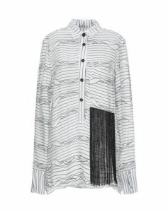 MASSIMO REBECCHI SHIRTS Shirts Women on YOOX.COM