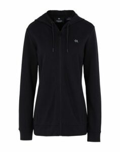 CALVIN KLEIN PERFORMANCE TOPWEAR Sweatshirts Women on YOOX.COM