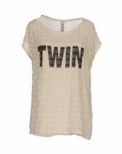 LE COEUR TWINSET SHIRTS Blouses Women on YOOX.COM