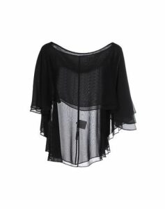 LE RAGAZZE DI ST. BARTH SHIRTS Blouses Women on YOOX.COM