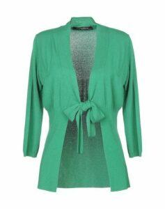 SANDRO FERRONE KNITWEAR Cardigans Women on YOOX.COM