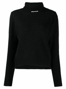 Dorothee Schumacher Easeful comfort pullover - Black