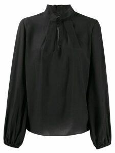 Pinko Riserva blouse - Black