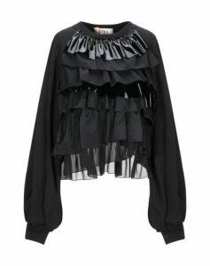 G!NA TOPWEAR Sweatshirts Women on YOOX.COM