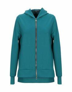 CARLA G. TOPWEAR Sweatshirts Women on YOOX.COM