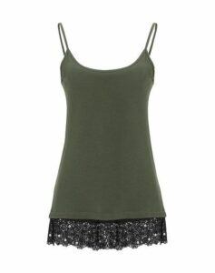JUST FOR YOU TOPWEAR Tops Women on YOOX.COM