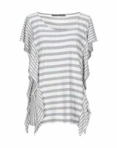 19.70 NINETEEN SEVENTY TOPWEAR T-shirts Women on YOOX.COM