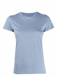 Vince round neck T-shirt - Blue
