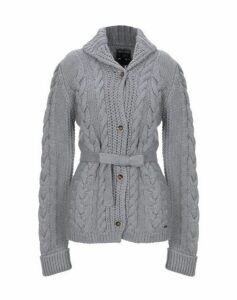 WOOLRICH KNITWEAR Cardigans Women on YOOX.COM