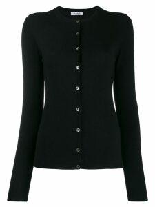 P.A.R.O.S.H. cashmere cardigan - Black