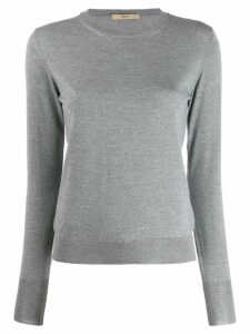 Nuur crew neck jumper - Grey