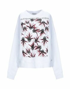 ALESSANDRO DELL'ACQUA TOPWEAR Sweatshirts Women on YOOX.COM