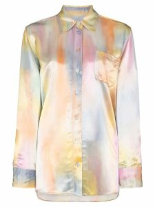Sies Marjan Sander button-down shirt - Multicolour