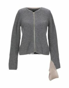 DENISE BONAPACE KNITWEAR Cardigans Women on YOOX.COM
