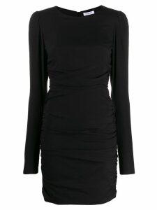 P.A.R.O.S.H. Senverd dress - Black