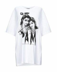 P.A.M. PERKS AND MINI TOPWEAR T-shirts Women on YOOX.COM