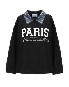 ISABELLE BLANCHE Paris TOPWEAR Sweatshirts Women on YOOX.COM