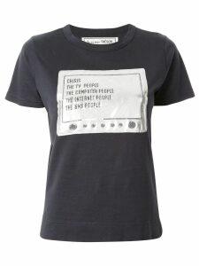 Tu es mon TRÉSOR TV T-shirt - Grey
