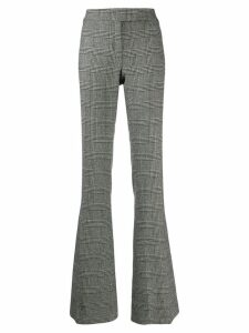 Tom Ford patterned trousers - Black